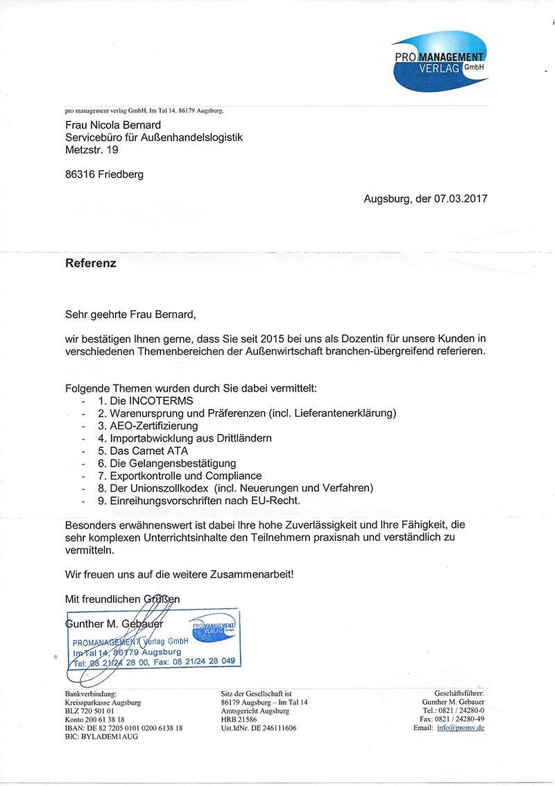 personal reference nicola bernard serviceb uuml ro f personal reference admin bernard 2017 03 22t12 08 42 00 00