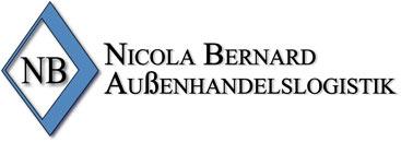Nicola Bernard Servicebüro f. Außenhandelslogistik Logo